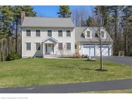 33 Woodspell Rd Scarborough ME, 04074