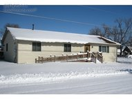 501 N 5th Ave Sterling CO, 80751