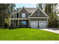 4912 Sweet Chestnut Lane Raleigh NC, 27610