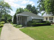 165 Mount Marie Ave Northwest Canton OH, 44708