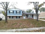 10773 Shadowridge Ln Cincinnati OH, 45240