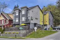 2322 Sw Hudson St Seattle WA, 98106