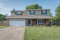 2446 Lapping Court Clarksville IN, 47129