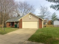 12581 Pewter Place Fishers IN, 46038