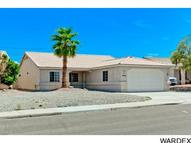 3445 Kearsage Dr Lake Havasu City AZ, 86406