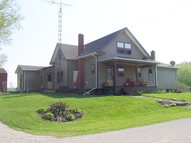 9762 Tr 58 Bloomville OH, 44818