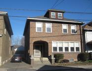 1237 S Main St. Old Forge PA, 18518