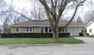 814 N 4th St Fort Atkinson WI, 53538