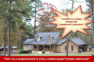 9155 Us 301 Highway Four Oaks NC, 27524