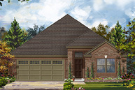 Plan 2130 Modeled Conroe TX, 77304