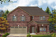 Plan 2715 Modeled Conroe TX, 77304