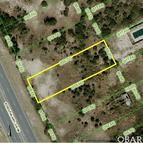 0 S Croatan Highway Lot 9 Nags Head NC, 27959