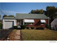 4728 Fletcher Street Saint Louis MO, 63121