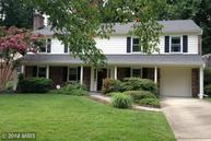 9508 Barroll Ln Kensington MD, 20895