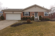 5612 Hickoryridge Ln. Cincinnati OH, 45239