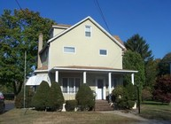 507 Park St Moosic PA, 18507