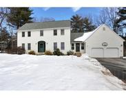 8 Woodside Cir Sturbridge MA, 01566