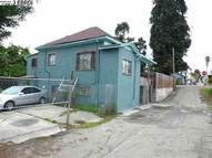 2111 San Antonio Way Oakland CA, 94606