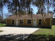 38316 Hampton Ave. Dade City FL, 33525