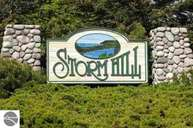 Lot 14-A Storm Hill Drive Empire MI, 49630