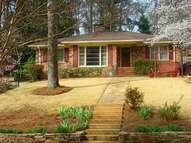 93 Berkeley Rd Avondale Estates GA, 30002