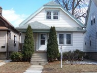 2020 S 36th St Milwaukee WI, 53215