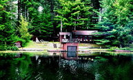 70 Old Ice House Road Forestport NY, 13338