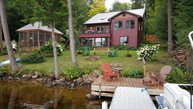 113 Columbian Rd. Cranberry Lake NY, 12927