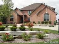 4056 Scott B Drive Saint Clair MI, 48079