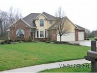 346 Sycamore Ct Bluffton OH, 45817