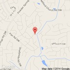 3144 Fern Valley Dr Marietta GA, 30008