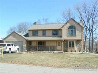 3198 Shawnee Ln Waterford MI, 48329