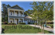 4203 Old Plantation Loop Tallahassee FL, 32311
