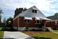 2612 Chesley Avenue Baltimore MD, 21234