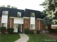 1874 Colonial Village/Unit#3 Waterford MI, 48328
