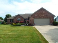 95 Brunnemer Ridge Drive Whiteland IN, 46184