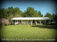 109 Midway Church Road Jonesboro LA, 71251