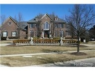 47650 Bellagio Drive Northville MI, 48167