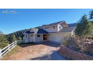 544 Canyon Road Woodland Park CO, 80863