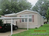 1515 N Lincoln Ave 71 Springfield IL, 62702