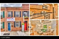 318 Duncan Street South Baltimore MD, 21231