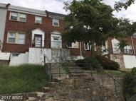 208 Grove Park Road Baltimore MD, 21225