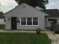 323 Midway St Dundee MI, 48131