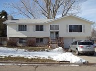 1829 26th Ave Ct Greeley CO, 80634