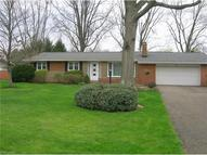 604 Weber Ave Northeast North Canton OH, 44720