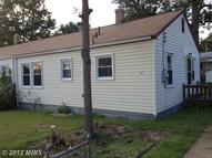 10 Circle Ave Indian Head MD, 20640