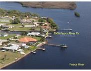 2900 Peace River Dr Punta Gorda FL, 33983
