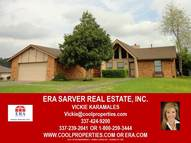 1604 Lakeview St Deridder LA, 70634