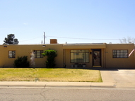 1714 Van Court Alamogordo NM, 88310