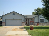 540 E Berry Rose Hill KS, 67133